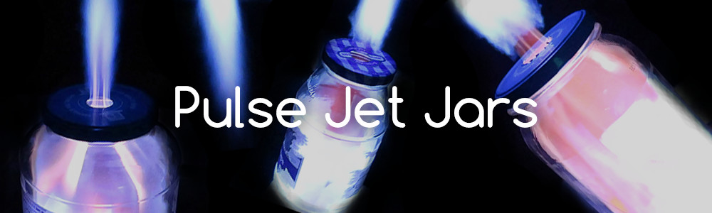 Combustion - Pulse Jet Jars